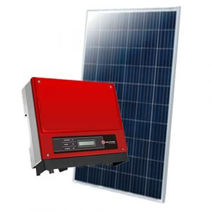5kw solar package