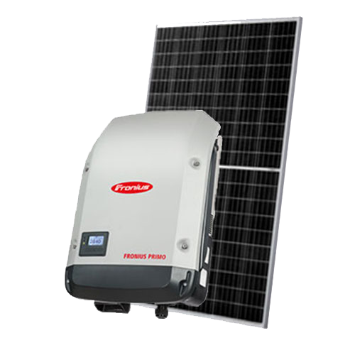 6.6kW Solar Package 3