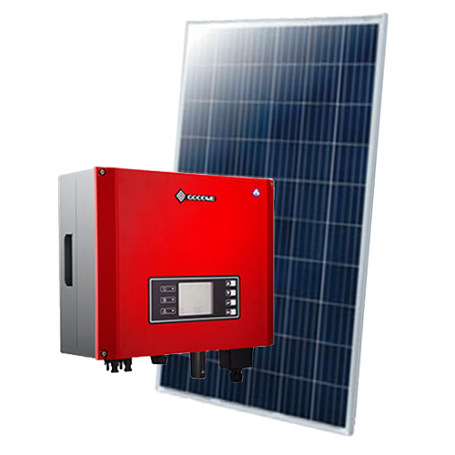 6.6kw solar package 1