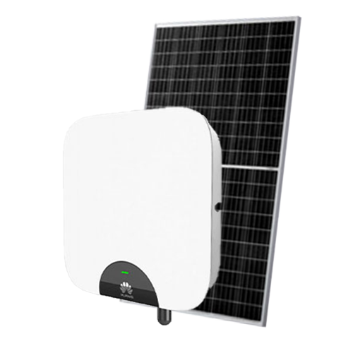 6.6kw solar package 4